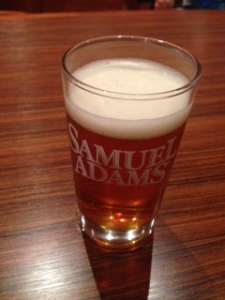 Sam Adams beerz